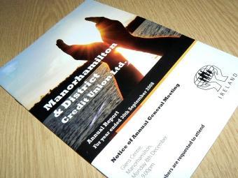 Credit Union Annual Accounts Report