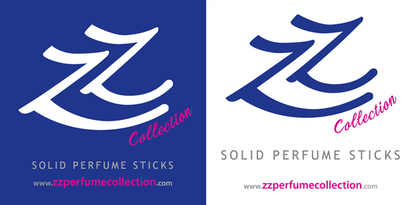 ZZ Collection - Solid Perfume Stick.