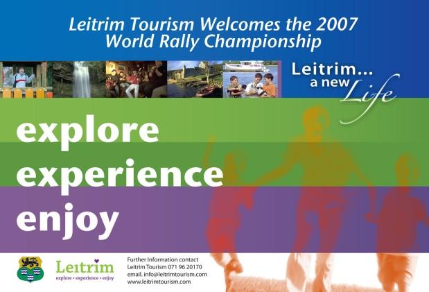 Leitrim County Council Advertisment
