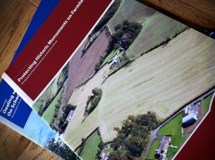 Technical Guidance Note books for Archaeologists