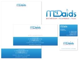 McDaids Of Buncrana Co Donegal 40th Anniversary Rebrand