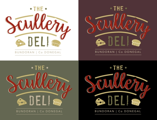 Scullery Brand